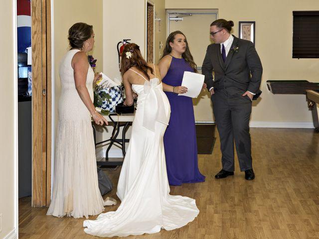 Travis and Jessica's wedding in Regina, Saskatchewan 36