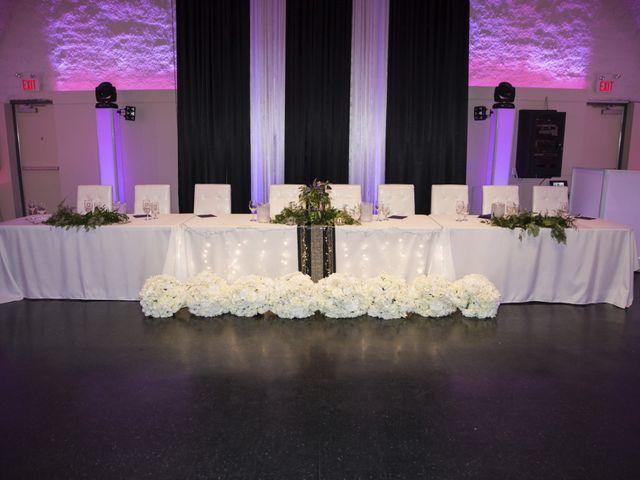Travis and Jessica's wedding in Regina, Saskatchewan 43