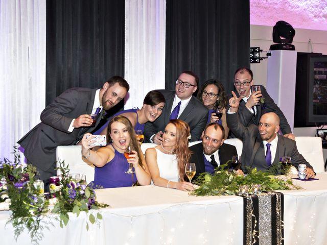 Travis and Jessica's wedding in Regina, Saskatchewan 48