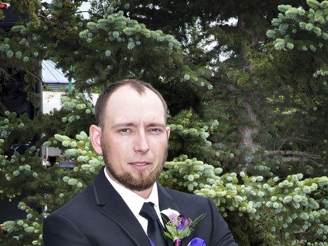 Travis and Jessica's wedding in Regina, Saskatchewan 7