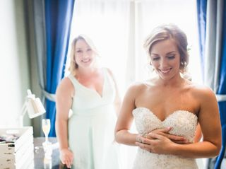 Corey and Meaghan's wedding in Pitt Meadows, British Columbia 19