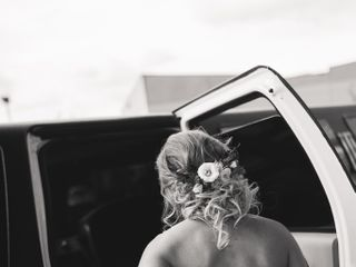 Corey and Meaghan's wedding in Pitt Meadows, British Columbia 24