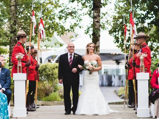 Corey and Meaghan's wedding in Pitt Meadows, British Columbia 31