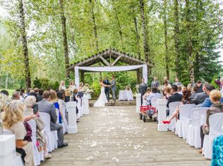 Corey and Meaghan's wedding in Pitt Meadows, British Columbia 36