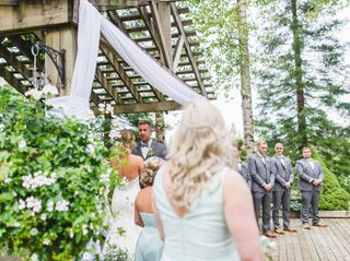 Corey and Meaghan's wedding in Pitt Meadows, British Columbia 44