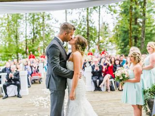 Corey and Meaghan's wedding in Pitt Meadows, British Columbia 55