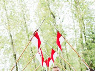 Corey and Meaghan's wedding in Pitt Meadows, British Columbia 62