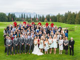 Corey and Meaghan's wedding in Pitt Meadows, British Columbia 67