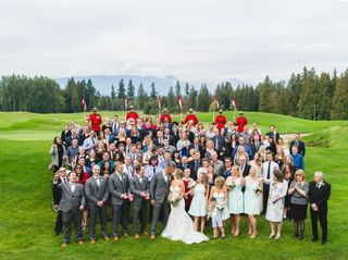 Corey and Meaghan's wedding in Pitt Meadows, British Columbia 68