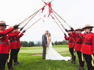 Corey and Meaghan's wedding in Pitt Meadows, British Columbia 71