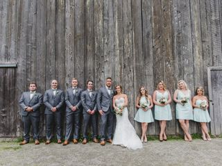 Corey and Meaghan's wedding in Pitt Meadows, British Columbia 73