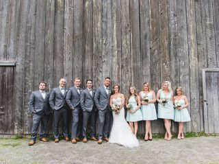 Corey and Meaghan's wedding in Pitt Meadows, British Columbia 74