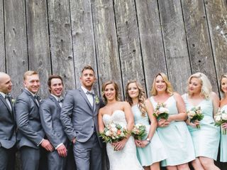 Corey and Meaghan's wedding in Pitt Meadows, British Columbia 76