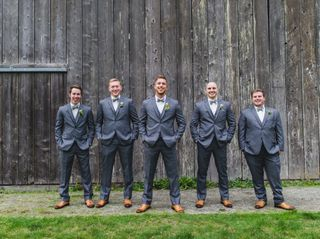 Corey and Meaghan's wedding in Pitt Meadows, British Columbia 81