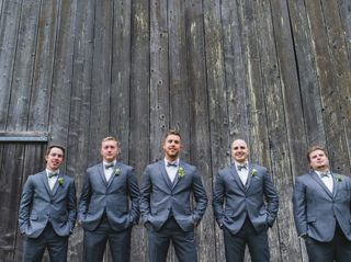 Corey and Meaghan's wedding in Pitt Meadows, British Columbia 82