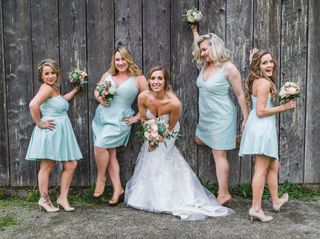 Corey and Meaghan's wedding in Pitt Meadows, British Columbia 88