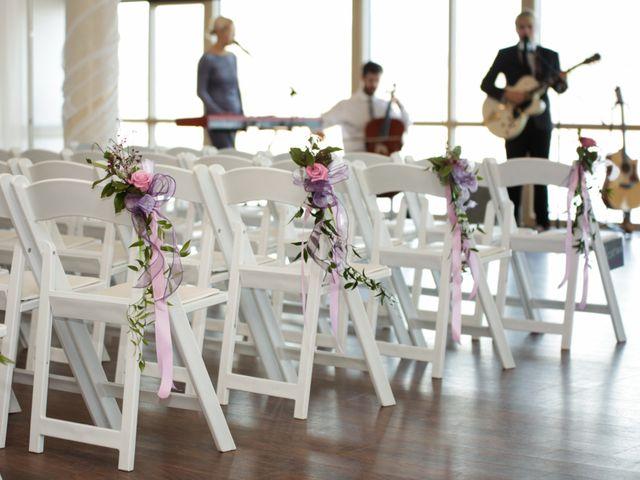 Josh and Jamia's wedding in Burnaby, British Columbia 8
