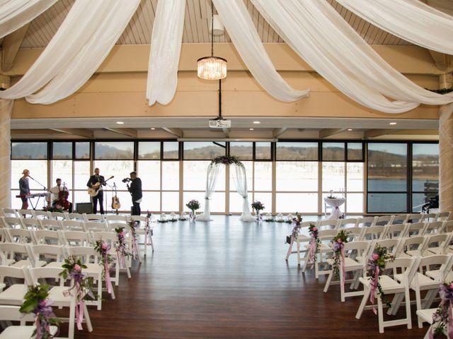 Josh and Jamia's wedding in Burnaby, British Columbia 9