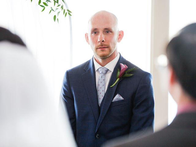 Josh and Jamia's wedding in Burnaby, British Columbia 15