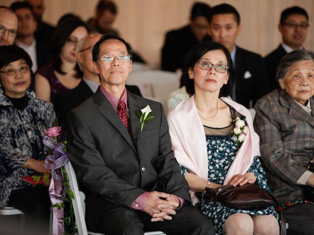 Josh and Jamia's wedding in Burnaby, British Columbia 22