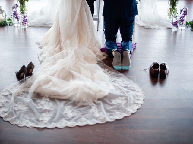 Josh and Jamia's wedding in Burnaby, British Columbia 36