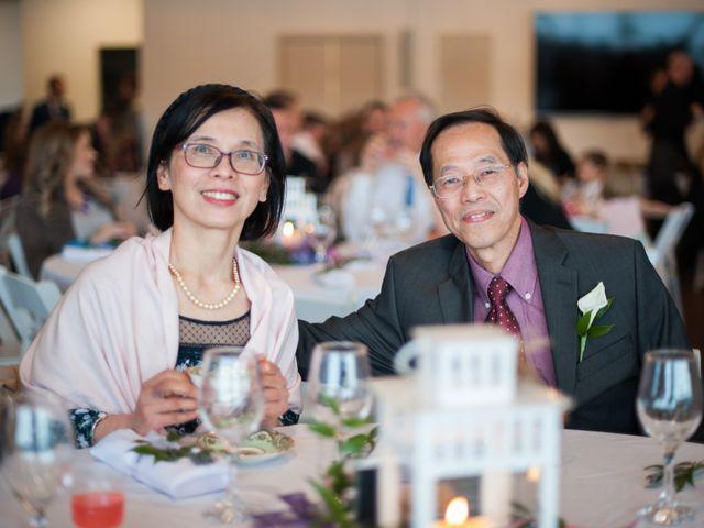 Josh and Jamia's wedding in Burnaby, British Columbia 73
