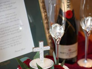 The wedding of Alison and Stephen 2