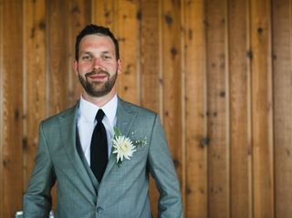 Kevin and Leah's wedding in Agassiz, British Columbia 29