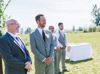 Kevin and Leah's wedding in Agassiz, British Columbia 34