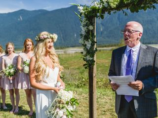 Kevin and Leah's wedding in Agassiz, British Columbia 37