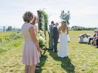 Kevin and Leah's wedding in Agassiz, British Columbia 38
