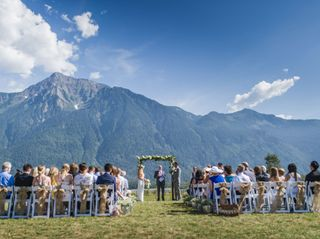 Kevin and Leah's wedding in Agassiz, British Columbia 39