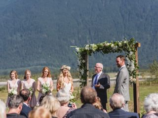 Kevin and Leah's wedding in Agassiz, British Columbia 40