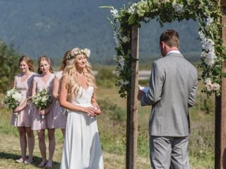 Kevin and Leah's wedding in Agassiz, British Columbia 45