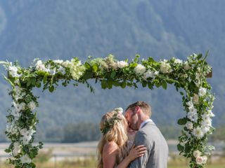 Kevin and Leah's wedding in Agassiz, British Columbia 61