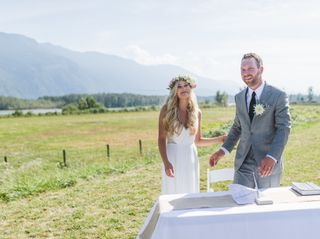 Kevin and Leah's wedding in Agassiz, British Columbia 63