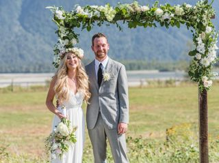 Kevin and Leah's wedding in Agassiz, British Columbia 64
