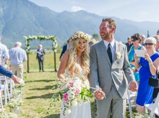 Kevin and Leah's wedding in Agassiz, British Columbia 66
