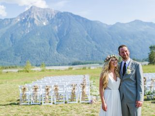 Kevin and Leah's wedding in Agassiz, British Columbia 69