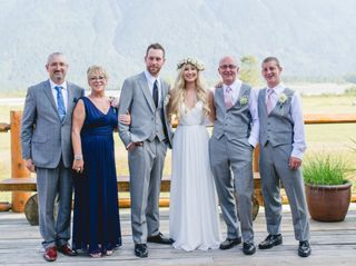 Kevin and Leah's wedding in Agassiz, British Columbia 70
