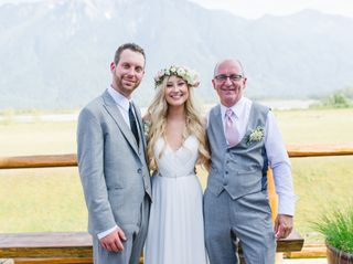 Kevin and Leah's wedding in Agassiz, British Columbia 71