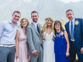 Kevin and Leah's wedding in Agassiz, British Columbia 72