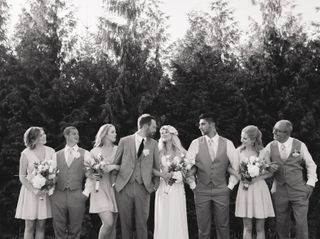 Kevin and Leah's wedding in Agassiz, British Columbia 84
