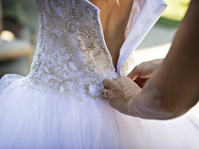 Devin and KristJana's wedding in Benito, Manitoba 7