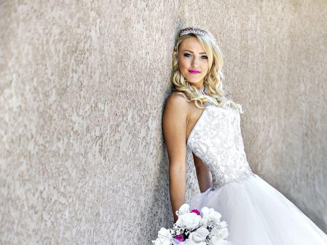 Devin and KristJana's wedding in Benito, Manitoba 21