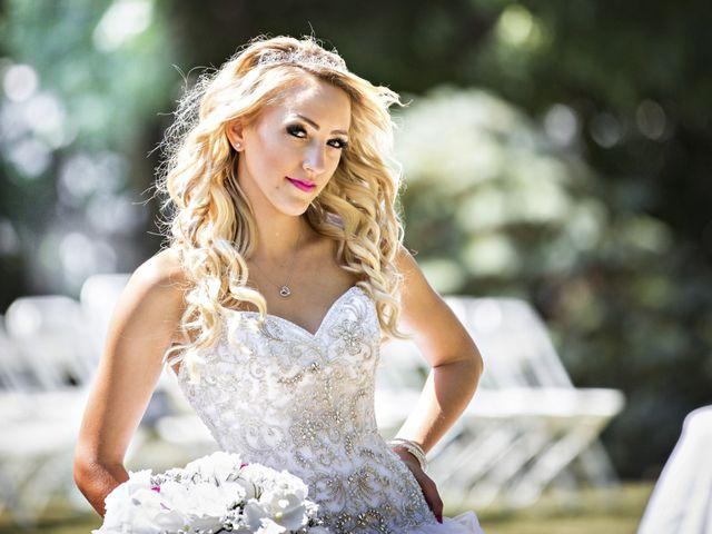 Devin and KristJana's wedding in Benito, Manitoba 29