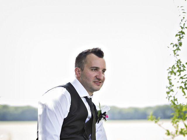 Devin and KristJana's wedding in Benito, Manitoba 32