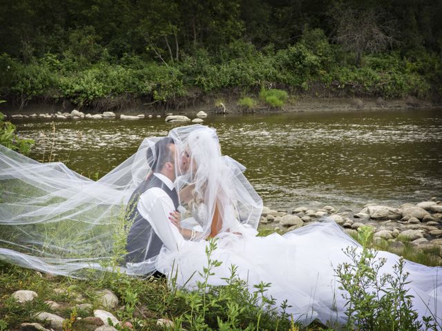 Devin and KristJana's wedding in Benito, Manitoba 43