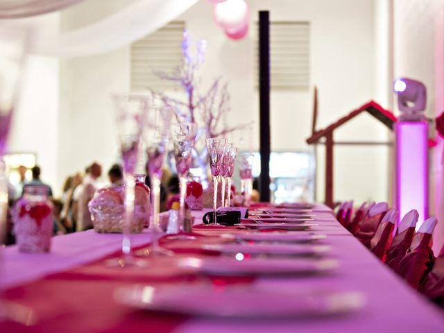 Devin and KristJana's wedding in Benito, Manitoba 50