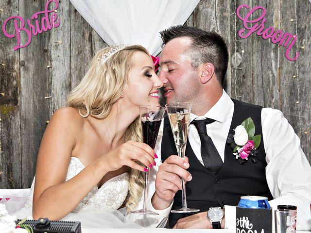 Devin and KristJana's wedding in Benito, Manitoba 54